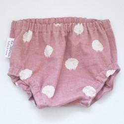 Culotte ovejas rosa