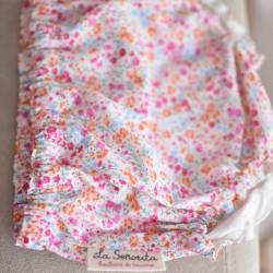 Culotte flores mini