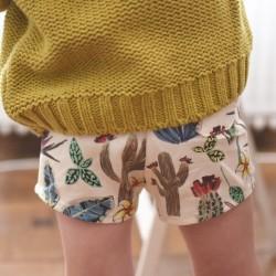 Pantalón cactus