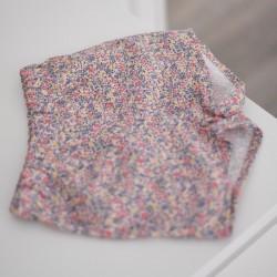 Pantalón flores mini nº1