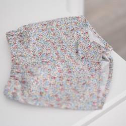 Pantalón flores mini nº2