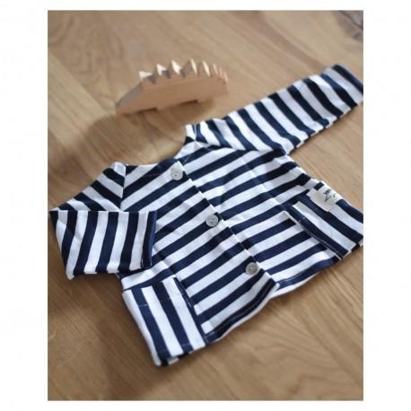 Camisa 2en1