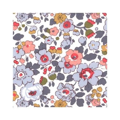 Peto flores-varios estampados (por encargo)