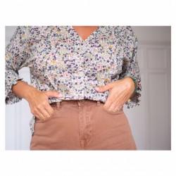 blusa flores-varios estampados