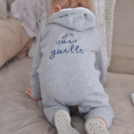 Mono personalizado bebé